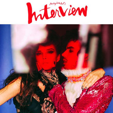 INTERVIEW GERMANY