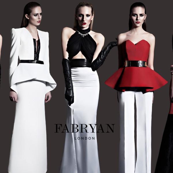 Fabryan AW14